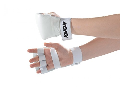 KWON Handschützer Competition M rot
