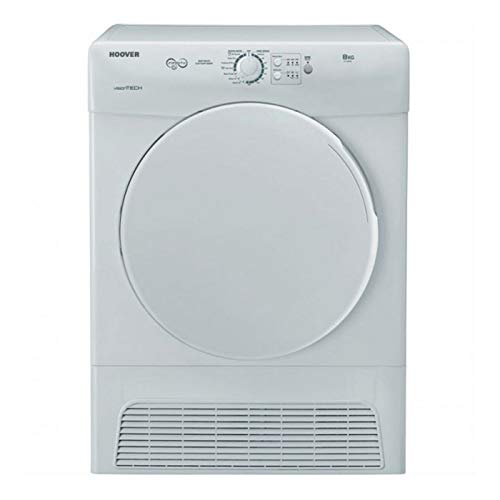 Hoover VTC580NB 8kg condenser Dryer
