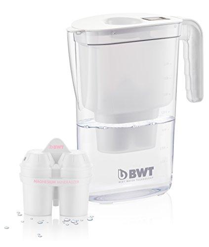 BWT 815130 Vida 1 filtro, Plastica, Bianco, 26.4x11.5x28.7 cm