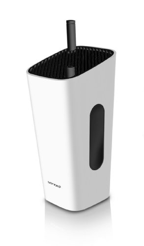 sonoro Portables Design Radio cuboGo