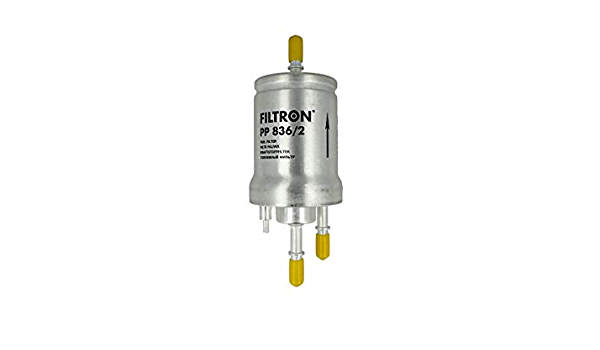 Filtron Pp836 2 Kraftstofffilter Auto