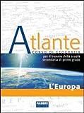 Atlante. Europa generale. Con portfolio: 1