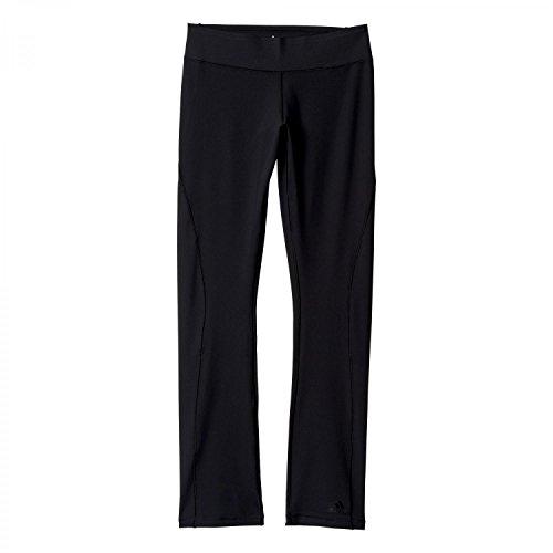 adidas WO PANT SKINNY - Pantalon longue pour Femme, Noir Noir - noir