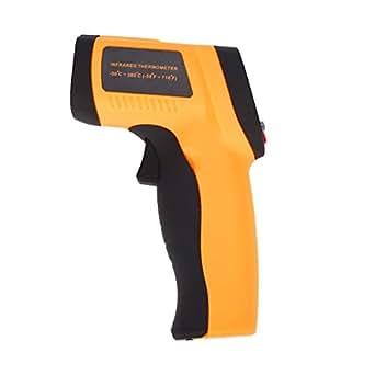BENETECH Thermomètre Numérique Infrarouge GM300sans contact
