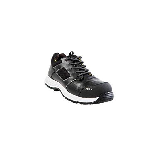 Blaklader - Chaussures de sécurité basse - Blaklader - 24803904 Blanc / Noir