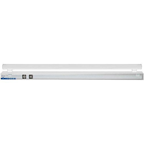 Lineare 2-licht-halterung (Linear LED Lamp 16W = 120W 1400lm S14s Warm White 2700 K 2 Socket Linestra 100 CM)