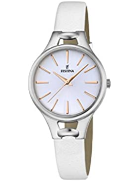 Festina Damen-Armbanduhr Analog