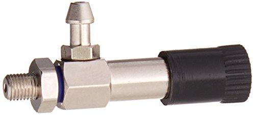 Traxxas 10.287cm HSS Nadel Ventil und Sitz Versammlung, mit Feststellmutter Modell Kfz-Teile