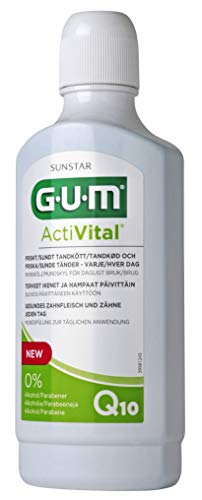 Activital Gum enjuague bucal 100ml + r Aclarado