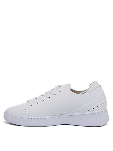 Lacoste Eyyla Donna Sneaker Bianco bianco