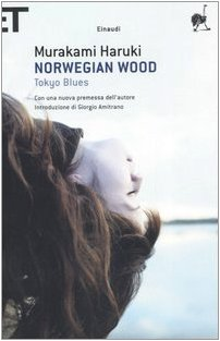 Norwegian wood : Tokyo blues