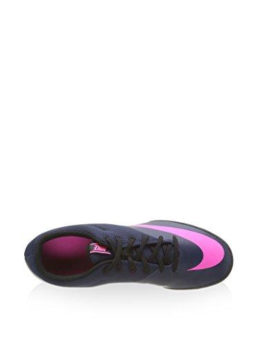 Nike Herren Mercurialx Pro Tf Fußballschuhe Azul (azul Marino (mid Nvy / Mid Nvy-pnk Blst-rcr B))