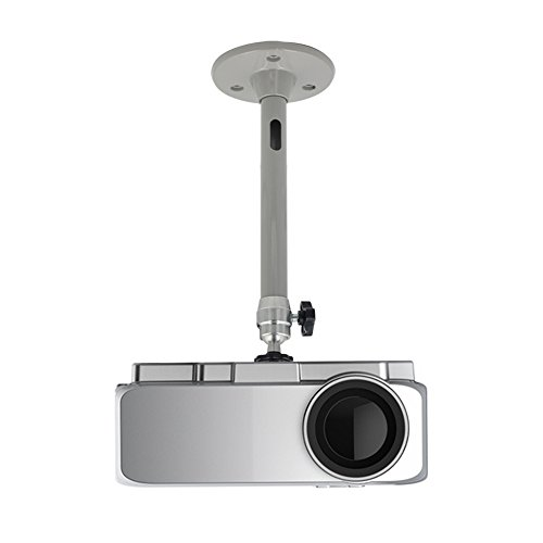 Olisicht Mini Beamer Projektor Halterung Deckenhalterung Aluminium