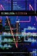 Tecnologia Electrica por Boix Oriol