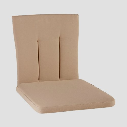 Destiny Polster für Barcello Sessel Auflage Kissen Natur