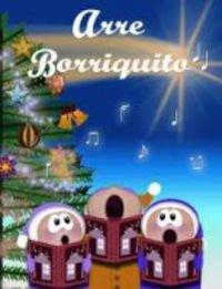 Actividades Navideñas - Arre Borriquito por Aa.Vv.
