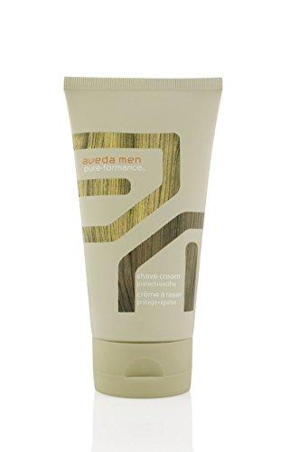 AVEDA Men Pure-Formance Shave Cream Rasierschaum, 1er Pack (1 x 150 ml)