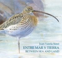 Entre Mar y Tierra / Between Sea and Land: Las Marismas del Sur-The southern marshes por Juan Varela Simó