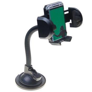Smartphones Pocket Pc (Schwanenhals KFZ-Halterung mit Saugnapf für Handys , Mobiltelefon, Smartphone oder Pocket PC)