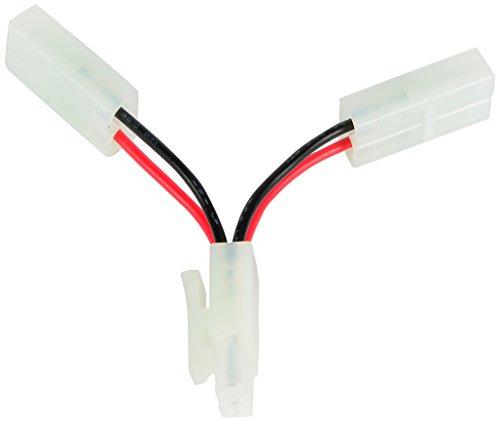 Tamiya 307255032-Tanque y Cable (MF Unidades de Medida, 1Pieza