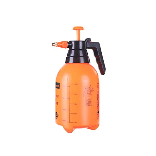 2L Watering Sprayer Bottle Gardening Sprayer Tool Large Capacity Safe and Durable Material Water Cans Adjustable Nozzle Droplet