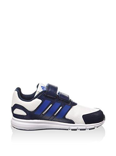 Adidas - Ik sportblc/bleu - Chaussures multisport White / Blue / Collegiate Navy