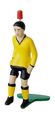 Tipp Kick 011027 - Classic Kicker, gelb