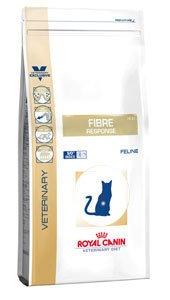 Royal Canin Veterinary Diet Feline Fibre Response Fr31