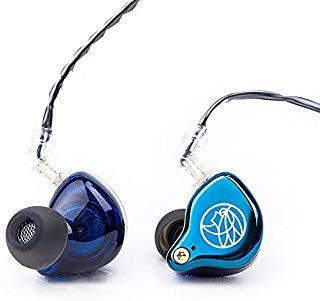 TFZ T2 Galaxy Dynamischer Treiber IEMs HiFi-Monitor DJ Studio Music In-Ear-Ohrhörer Ohrhörer (001)