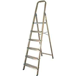 Altipesa 8421446003066 - Aluminium Ladder