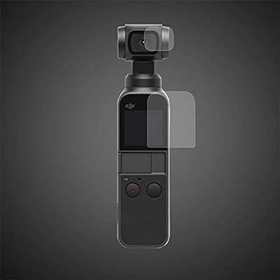 Javpoo Nuevo para dji OSMO Pocket Drone Storage Bag Set de conveniencia de Javpoo001