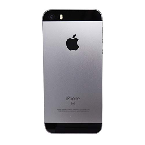 Apple iPhone 5s, 4