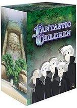 Fantastic Children - L'intégrale