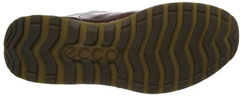Ecco ECCO CS14 MEN'S, Sneakers basses homme Marron (cognac01053)