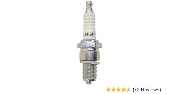 2756 1 PCS NGK BKR6E-11 Spark Plug
