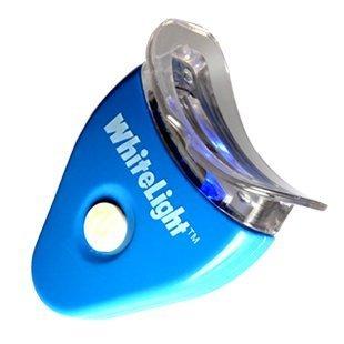 Oral Care Zähne Whitening weißes Licht Home Zähne Pflege (2Sets) Versand aus UK Lager (Oral Tipp)