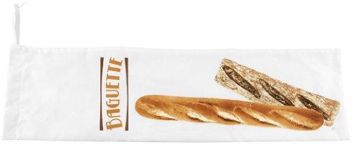 Fackelmann Bolsa conservar Baguette