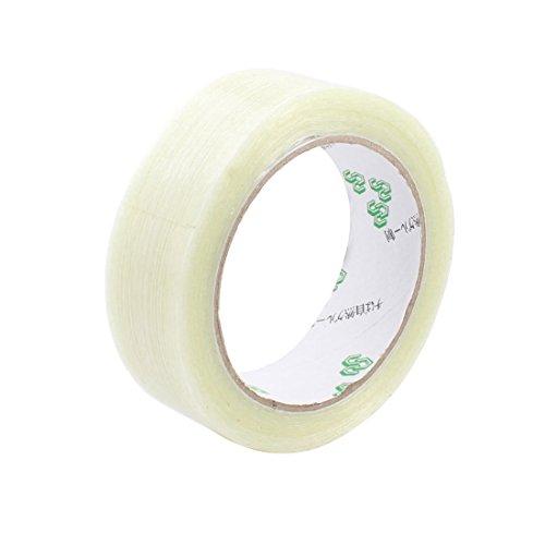 sourcingmap-a14090300ux0410-modello-rc-parti-larghezza-di-30mm-lungo-rullo-del-nastro-adesivo-in-fib