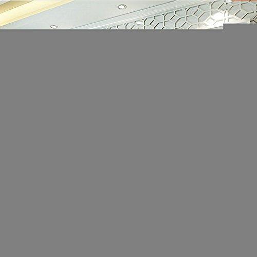 BTJC Schiuma floccato continentale semplice carta da parati Edelweiss goffrato carta da parati in tessuto non tessuto , silver
