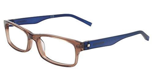 CONVERSE Eyeglasses K011 Brown 50MM