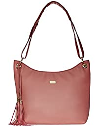 Satya Paul Women's Handbag (Pink) ()