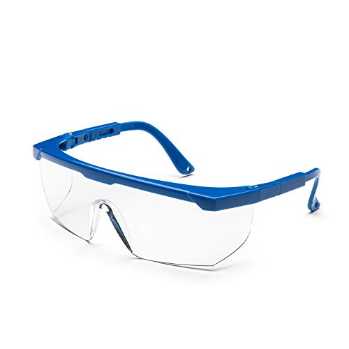 Gafas protectoras Univet 511.03.01.00H