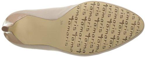 Tamaris22431 - Chaussures Femme Rose À Talon (rose (rose / Rose Pat 546))