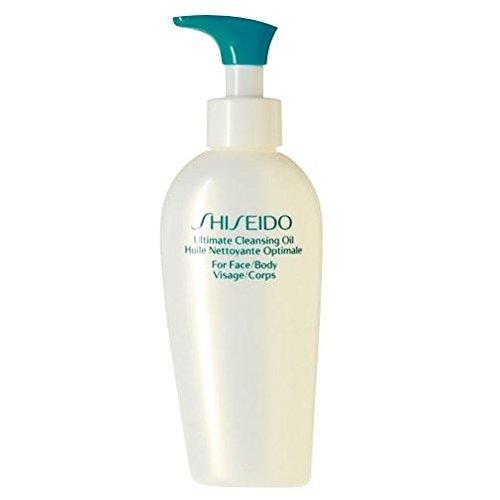 150ml Shiseido ultime Huile Démaquillante