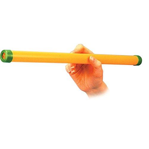 Classique Groan plastique Tube 40cm faire du bruit les enfants de jouets