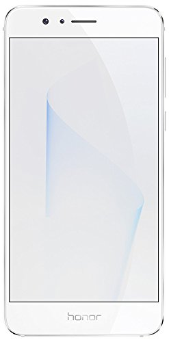 Honor 8 (Pearl White)
