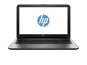 HP 15-AY019TU 15.6-inch Laptop (Core i3 5005U/4GB/1TB/DOS/Intel HD Graphics) Natural Silver