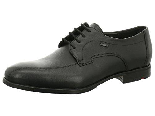 Lloyd  26-809-00, Chaussures à lacets et coupe classique homme Schwarz