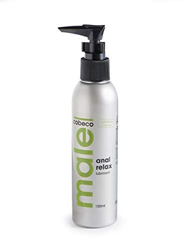 Cobeco Male Anal Relax Lubricante - 150 ml