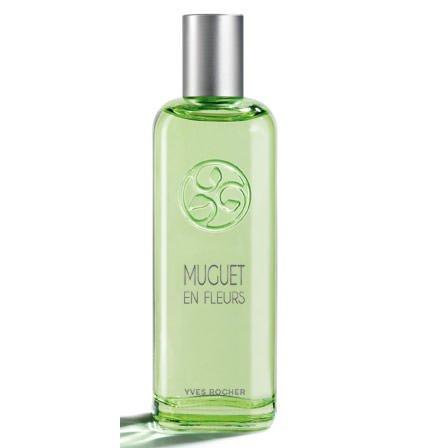 Yves Rocher - Eau de Toilette (100 ml): Der blumige Damen-Duft mit der Frische von Maiglöckchen -
